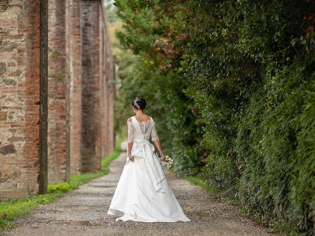 Il matrimonio di Claudio e Sonia a Capannori, Lucca 37