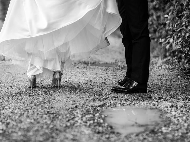 Il matrimonio di Claudio e Sonia a Capannori, Lucca 39