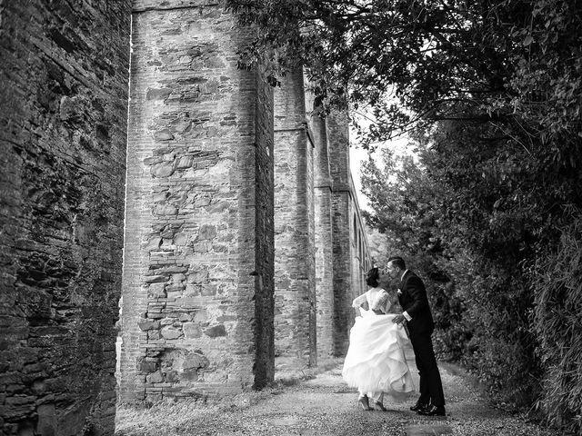 Il matrimonio di Claudio e Sonia a Capannori, Lucca 49