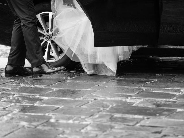 Il matrimonio di Claudio e Sonia a Capannori, Lucca 52
