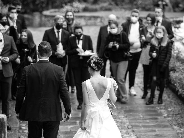 Il matrimonio di Claudio e Sonia a Capannori, Lucca 55