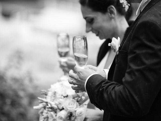 Il matrimonio di Claudio e Sonia a Capannori, Lucca 56