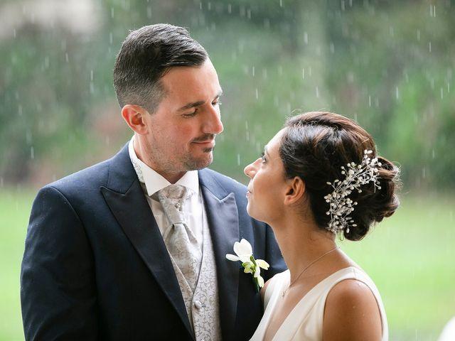 Il matrimonio di Claudio e Sonia a Capannori, Lucca 74