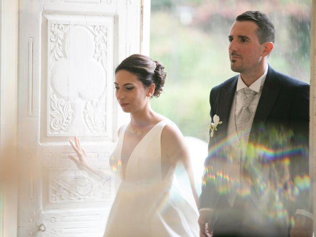 Il matrimonio di Claudio e Sonia a Capannori, Lucca 76
