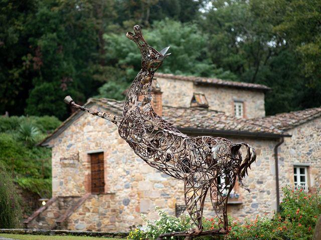 Il matrimonio di Claudio e Sonia a Capannori, Lucca 63