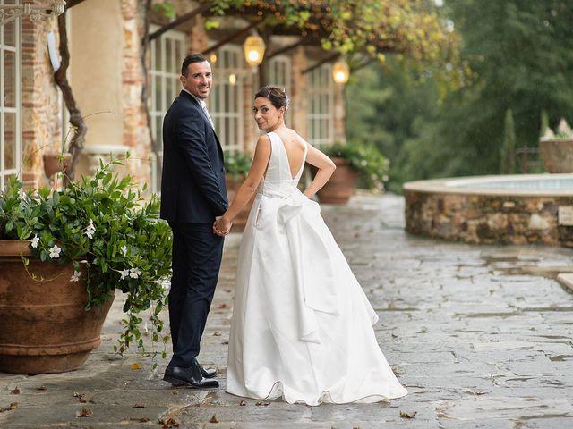Il matrimonio di Claudio e Sonia a Capannori, Lucca 72