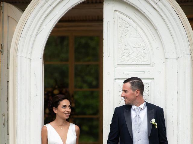 Il matrimonio di Claudio e Sonia a Capannori, Lucca 69