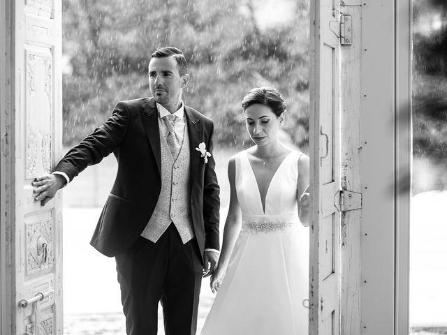 Il matrimonio di Claudio e Sonia a Capannori, Lucca 75