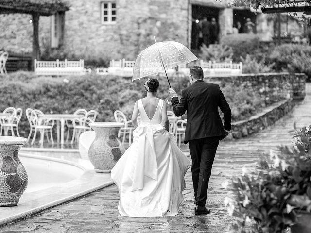Il matrimonio di Claudio e Sonia a Capannori, Lucca 88
