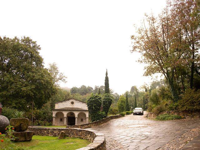 Il matrimonio di Claudio e Sonia a Capannori, Lucca 50