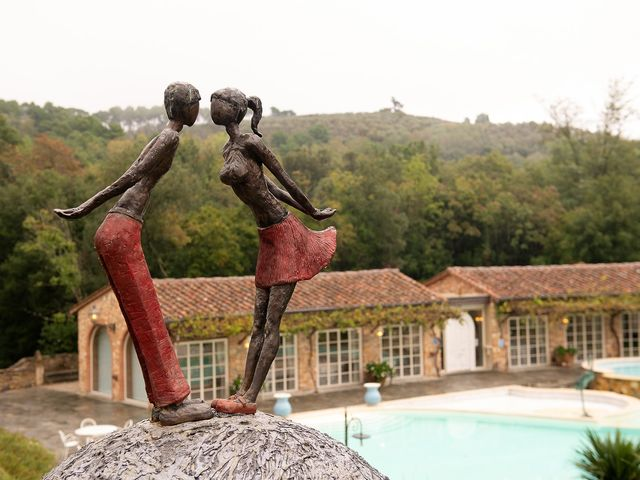 Il matrimonio di Claudio e Sonia a Capannori, Lucca 54