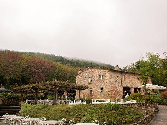 Il matrimonio di Claudio e Sonia a Capannori, Lucca 85