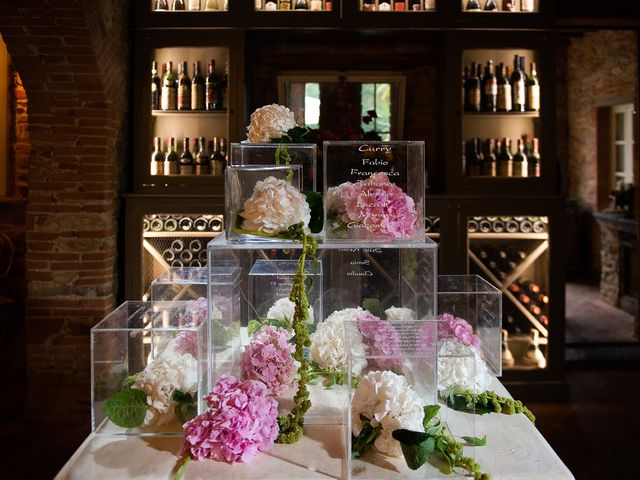 Il matrimonio di Claudio e Sonia a Capannori, Lucca 60