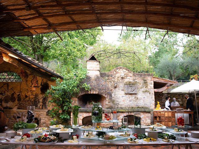 Il matrimonio di Claudio e Sonia a Capannori, Lucca 61