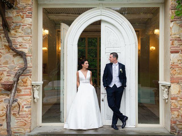 Le nozze di Sonia e Claudio