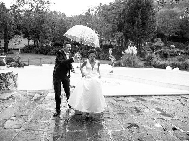 Il matrimonio di Claudio e Sonia a Capannori, Lucca 87