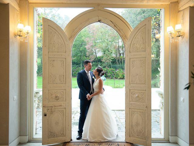 Il matrimonio di Claudio e Sonia a Capannori, Lucca 73