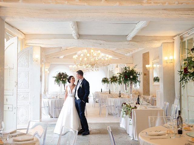 Il matrimonio di Claudio e Sonia a Capannori, Lucca 80