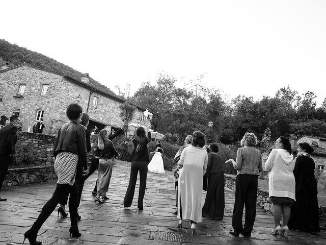 Il matrimonio di Claudio e Sonia a Capannori, Lucca 99