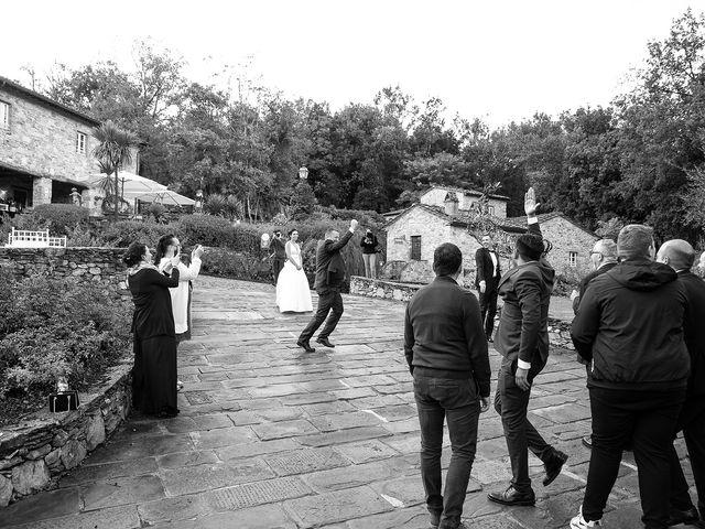 Il matrimonio di Claudio e Sonia a Capannori, Lucca 102
