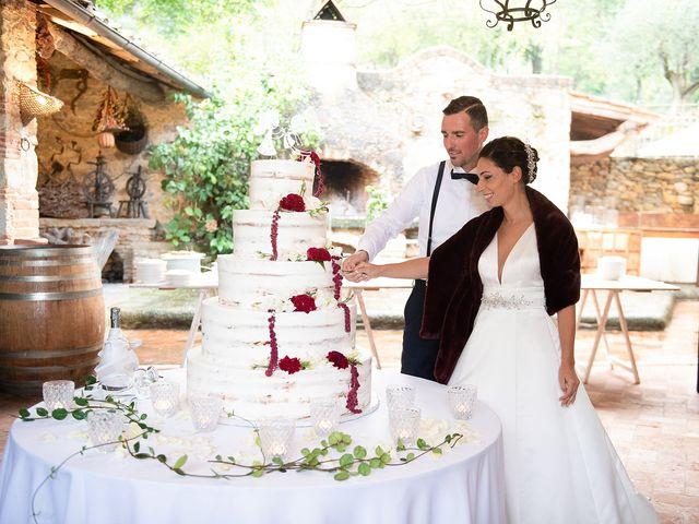 Il matrimonio di Claudio e Sonia a Capannori, Lucca 94