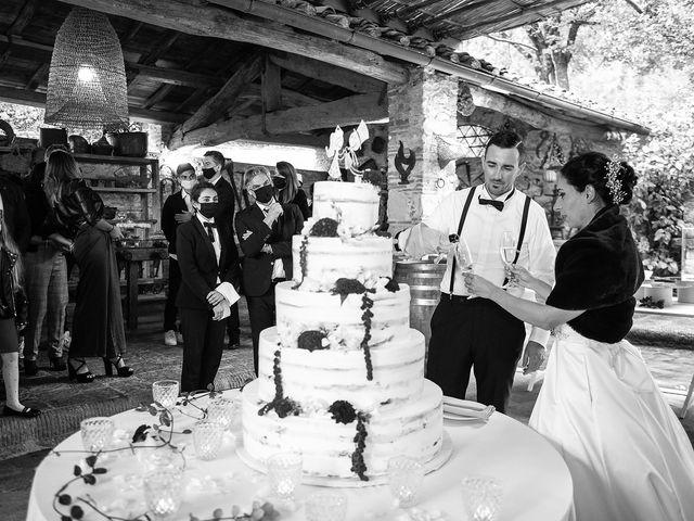 Il matrimonio di Claudio e Sonia a Capannori, Lucca 95