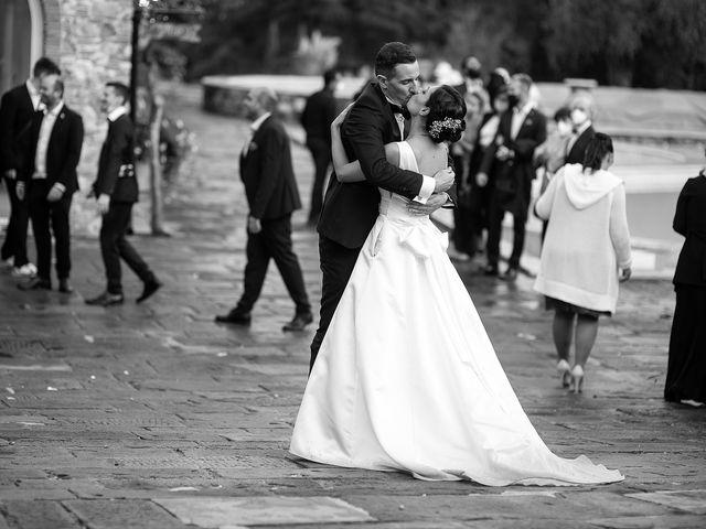 Il matrimonio di Claudio e Sonia a Capannori, Lucca 105
