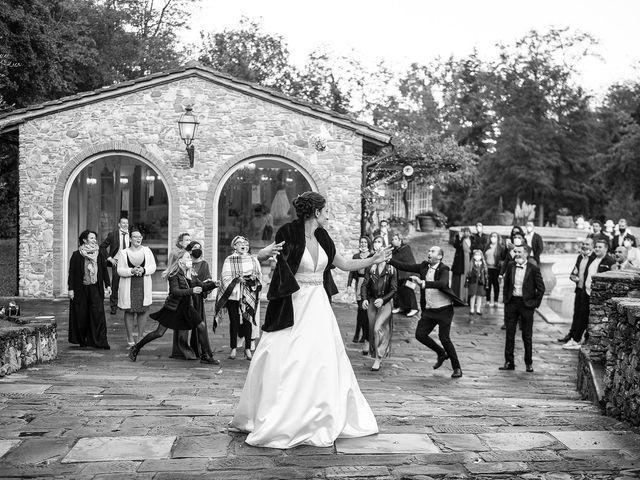 Il matrimonio di Claudio e Sonia a Capannori, Lucca 98