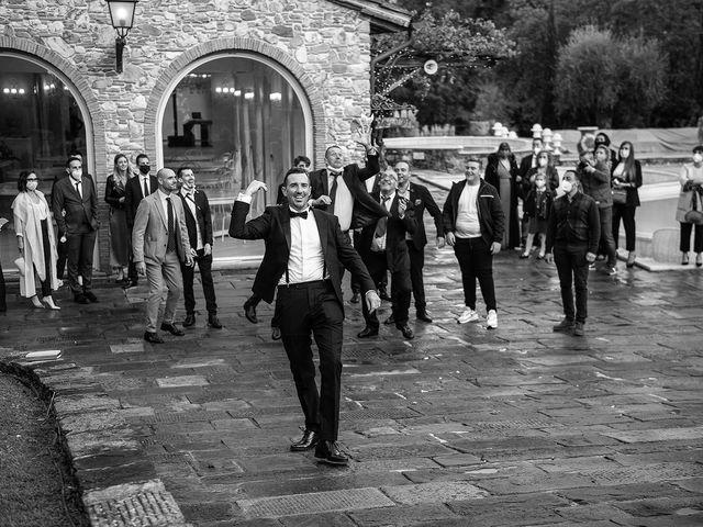 Il matrimonio di Claudio e Sonia a Capannori, Lucca 101