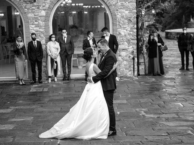 Il matrimonio di Claudio e Sonia a Capannori, Lucca 106