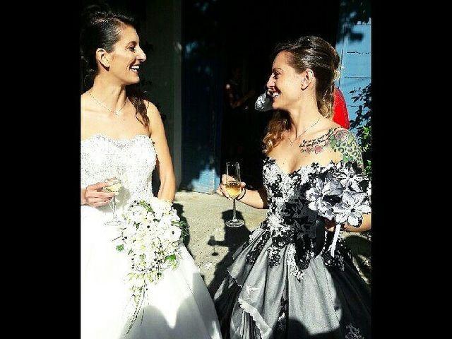 Il matrimonio di Milena e Elisa a Monte Porzio, Pesaro - Urbino 4