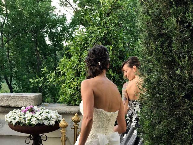 Il matrimonio di Milena e Elisa a Monte Porzio, Pesaro - Urbino 6