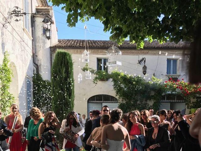 Il matrimonio di Milena e Elisa a Monte Porzio, Pesaro - Urbino 7