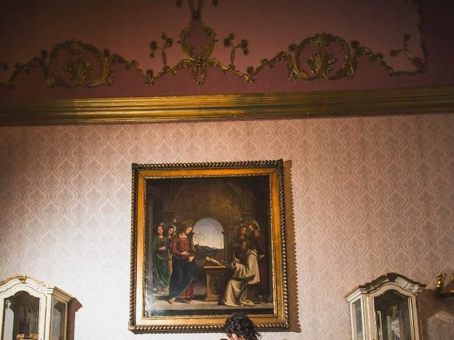 Il matrimonio di Milena e Elisa a Monte Porzio, Pesaro - Urbino 9