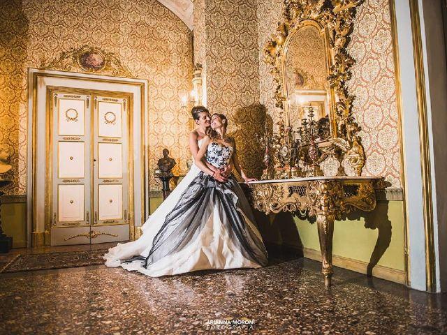 Il matrimonio di Milena e Elisa a Monte Porzio, Pesaro - Urbino 10