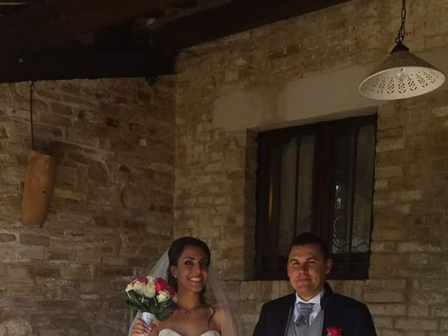 Il matrimonio di Enrico e Cristina a Pescara, Pescara 4