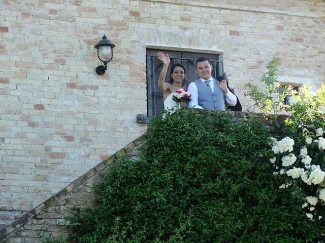 Il matrimonio di Enrico e Cristina a Pescara, Pescara 5