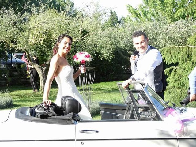 Il matrimonio di Enrico e Cristina a Pescara, Pescara 6
