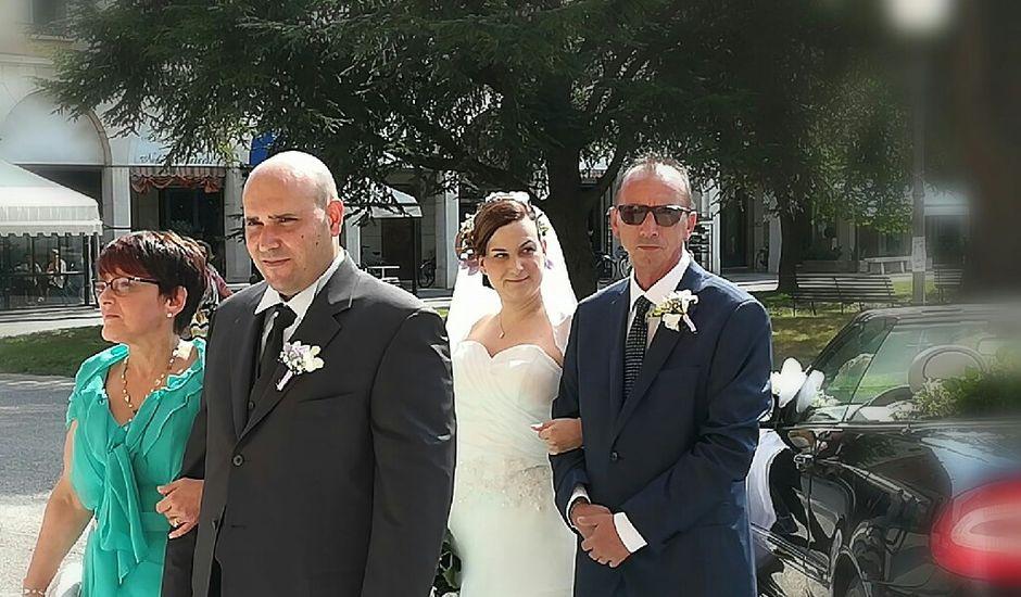 Il matrimonio di Alex  e Sara  a Copparo, Ferrara