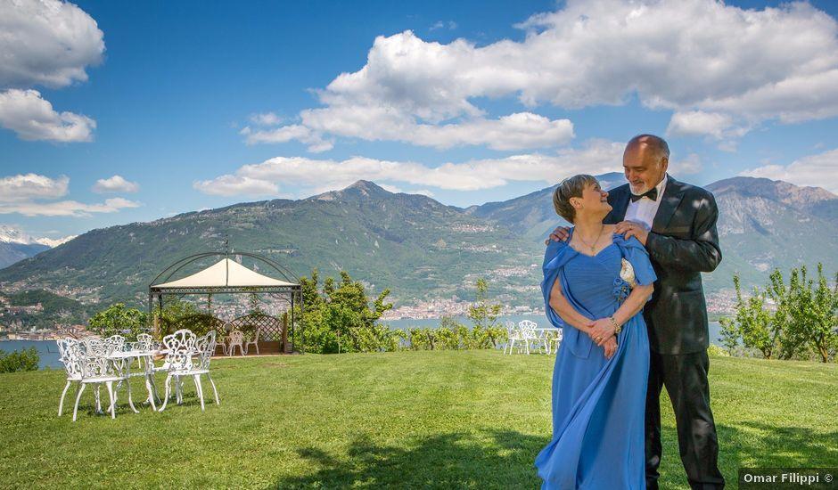Il matrimonio di Pietro e Vincenza a Pisogne, Brescia