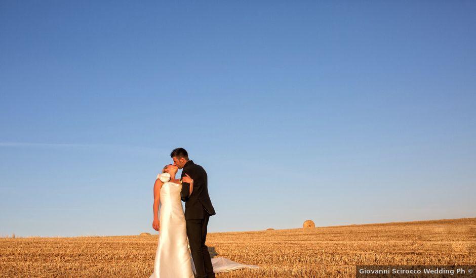 Il matrimonio di Angelo e Serena a Pontinia, Latina