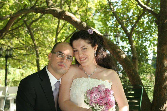 Il matrimonio di Diego e Elena a Grisignano di Zocco, Vicenza
