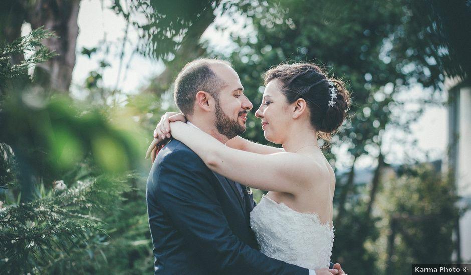 Il matrimonio di Domenico e Alessia a Lamezia Terme, Catanzaro