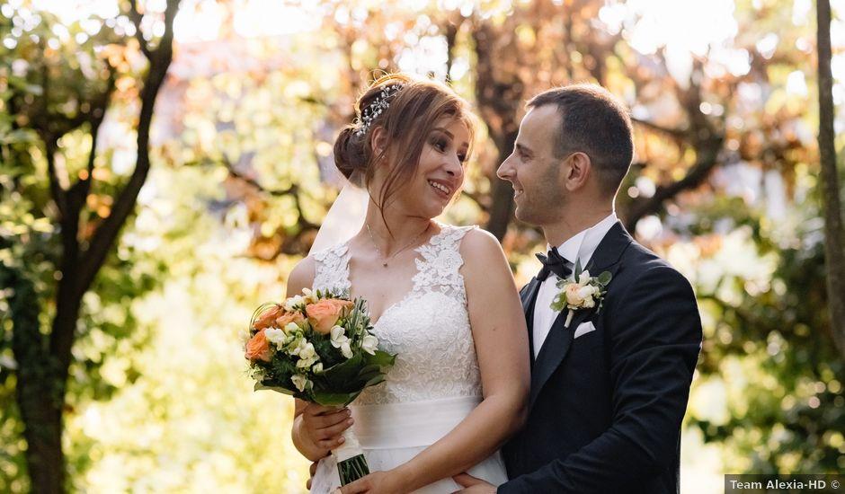 Il matrimonio di Lucian e Ramona a Modena, Modena