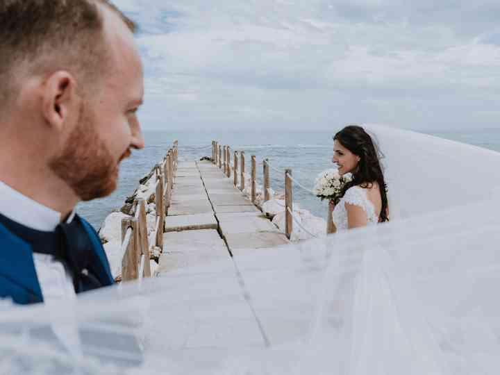 Le nozze di Elettra e Giuseppe