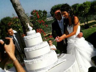 Le nozze di Martina e Angelo 2