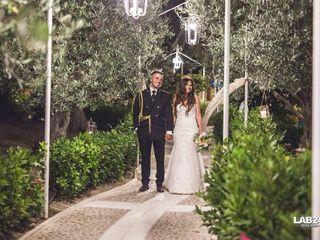 Le nozze di Maria e Vincenzo 1