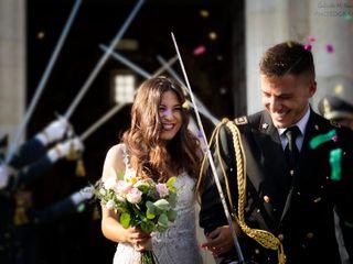 Le nozze di Maria e Vincenzo
