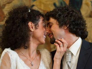 Le nozze di Domy e Manu 1