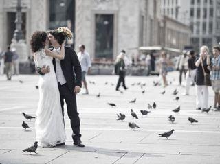 Le nozze di Domy e Manu 3